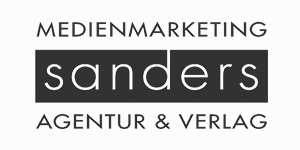 Medienmarketing Sanders | Agentur & Verlag