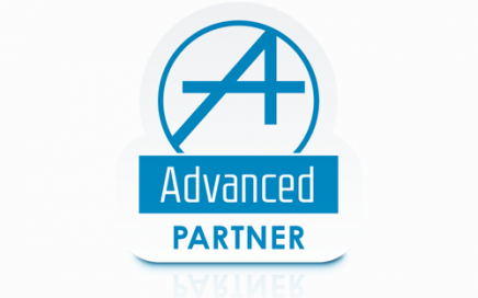 "AUERSWALD ""Advanced Partner"""